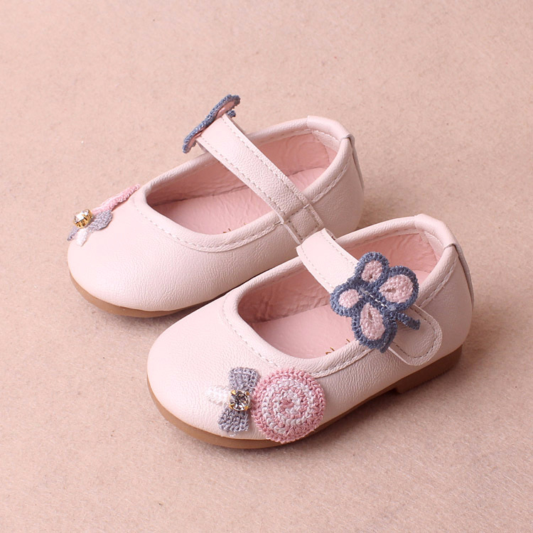 Cute Baby Shoes For Girls Shoe 2018 Spring autumn Lollipop ...