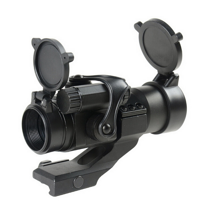 Within 1x32M2 red and green dot sight optical sight is a bird hunt holographic mirror mirror