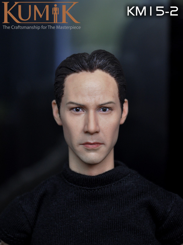 1/6 scale figure doll head shape for 12 action figure doll accessories Keanu Reeves The Matrix neo male Head carved 1 6 scale figure doll head shape for 12 action figure doll accessories iron man 2 whiplash mickey rourke male head carved