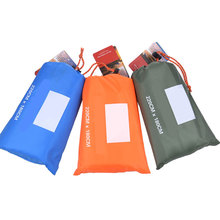 3 color 2.2*1.5M sand-free Camping pad beach mat easy to clean up the sand free mats new Sandbeach camping PU coating