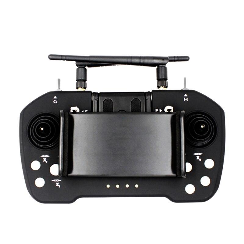 Skydroid T12 télécommande caméra trois corps 20Km carte numérique Transmission télécommande caméra quatre-en-un Protection des plantes