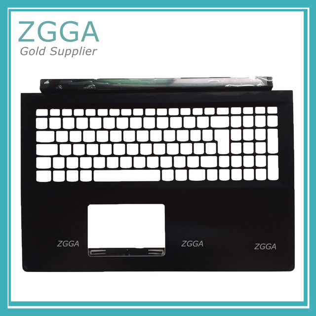 US $52 9 |Genuine NEW Empty Palmrest For Lenovo Flex 2 Pro 15 Edge 15  Keyboard Bezel Upper Case Cover Laptop Replace Shell-in Laptop Bags & Cases  from