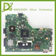 Shuohu K54LY для ASUS K54LY X54H K54HR материнская плата для ноутбука K54LY плата rev2.1/rev2.0 100% тестирование материнской платы