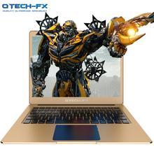 Metal Laptop SSD 512GB 256GB 64GB RAM 6GB 13.3