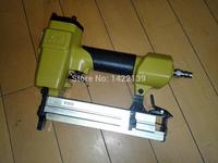 New Pneumatic picture frame joiner V Nailer joining gun miter Joiner V nail