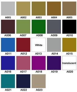 Image 5 - Бесплатная доставка 25 листов/цветов 25x30 см металлический теплообмен виниловый Утюг на термопресс машина режущий плоттер HTV футболка Распродажа!