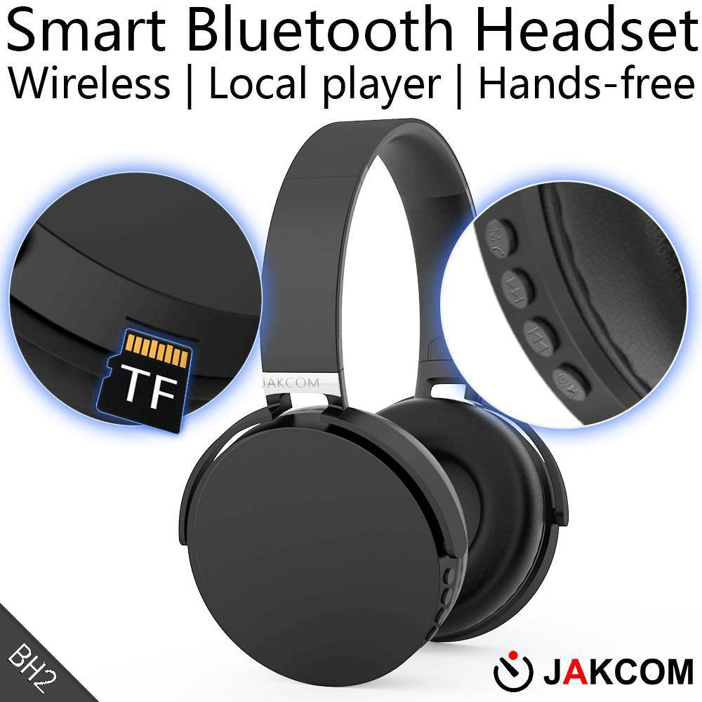 JAKCOM BH2 Smart Bluetooth Headset Hot sale in Earphones Headphones as in ear onkyo aptx