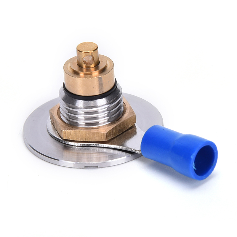 DIY 510 Adapter Connector Spring Loaded 510 Connector With Floating Pin For E Cigarettes Battery Vape Box Mod Vapor