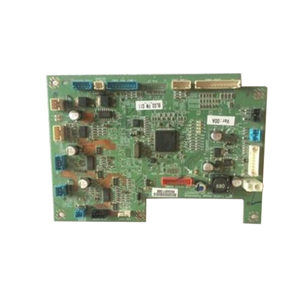 2PCS Top Quality Copier Spare Parts Feeder Board for Minolta BH 283 Photocopy Machine Part BH283 yamaha pneumatic cl 16mm feeder kw1 m3200 10x feeder for smt chip mounter pick and place machine spare parts