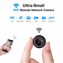 цены на MiniC6 wifi Camera IP P2P Small camcorder Night Vision mirco sports Cam Motion Detection DV DVR Night Vision Video Recorder sq11  в интернет-магазинах
