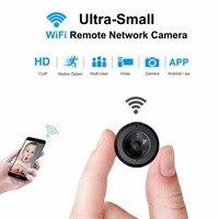 MiniC6 wifi Camera IP P2P Small camcorder Night Vision mirco sports Cam Motion Detection DV DVR Night Vision Video Recorder sq11
