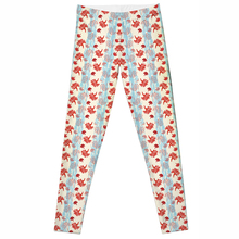2017 scorching sale Drop Shipping Women New Pants Women's leggings Fashion pretty tree Pant Capris Sweet girls's New