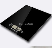free shipping  5kg 1g Digital Kitchen Weight Scale Electronic Balance