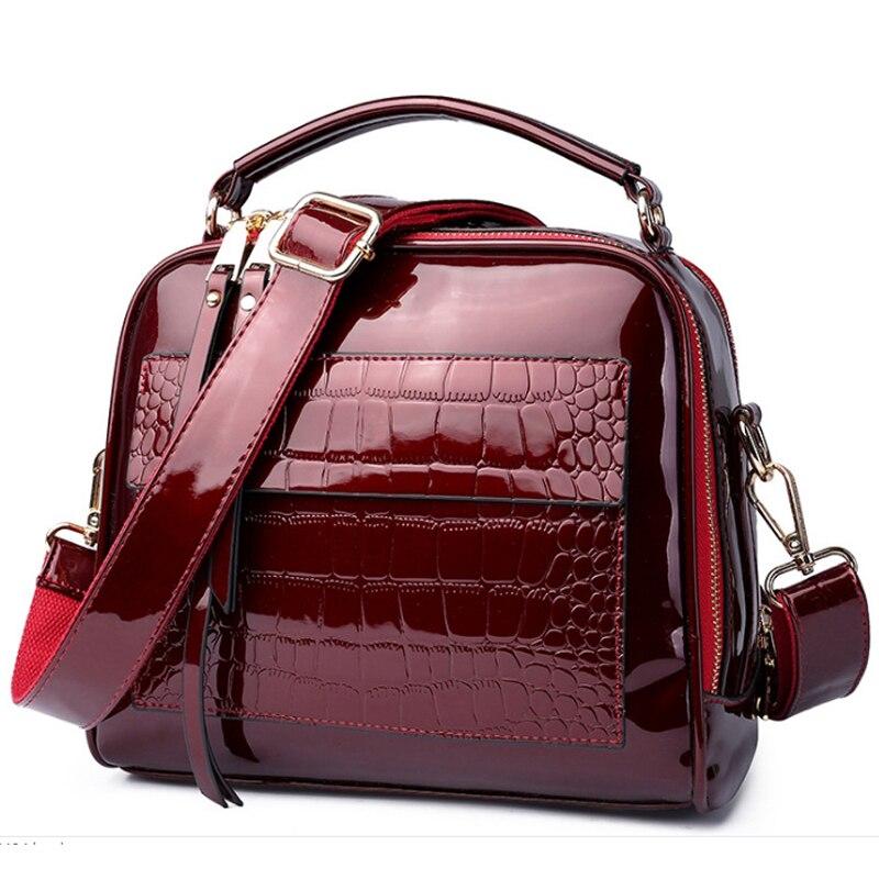 GALGALY femmes messenger sac femme petit fourre-tout top-poignée sac épaule bandoulière sacs dames designer sac à main marques célèbres sac à main