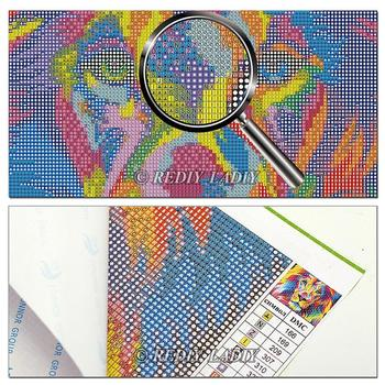 DIY Diamond Painting Lord Krishna Full Square Round Drill Picture of Rhinestones Mosaic Cross Stitch