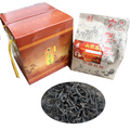 [ГРАНДИОЗНОСТЬ] 500 г Возрасте Лю Бао Чай 2009 лет Пост-ферментированный Чай, гуанси Wuzhou Темно-Чай с Цзиньхуа