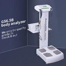 CE сертифицированные электронные весы для взвешивания роста человеческого тела GS6.5B для анализа жира для домашнего использования