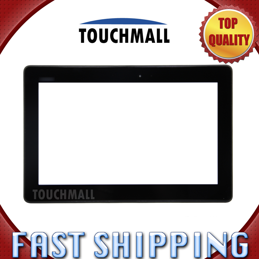 For ASUS Transformer Book T100 T100 T100TA-1K Touch Screen W/ Frame JA-DA5490NB Yellow Cable 10.1 -inch For Tablet