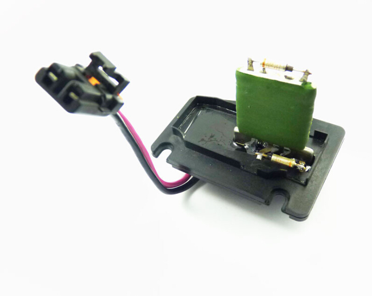 A/C Heater Blower Motor Resistor for Buick Chevy Oldsmobile Pontiac OEM 1580543,158666,158713,89018437,89018501,89018643