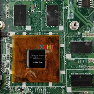 Image 4 - A000082100 DABLBMB28A0 w N12P LP A1 HM65 para Toshiba Satellite L750 L755 GPU Notebook PC Laptop Motherboard Mainboard