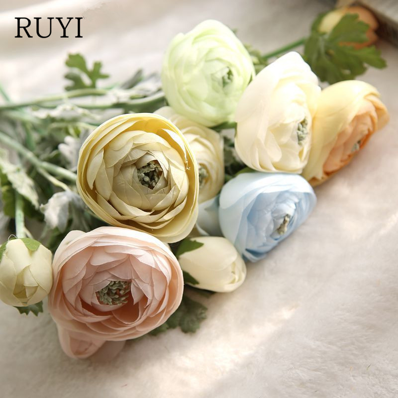 High grade tea roses artificial plant crafts false flowers wedding high grade tea roses artificial plant crafts false flowers wedding supplies silk flower home decoration in artificial dried flowers from home garden on mightylinksfo