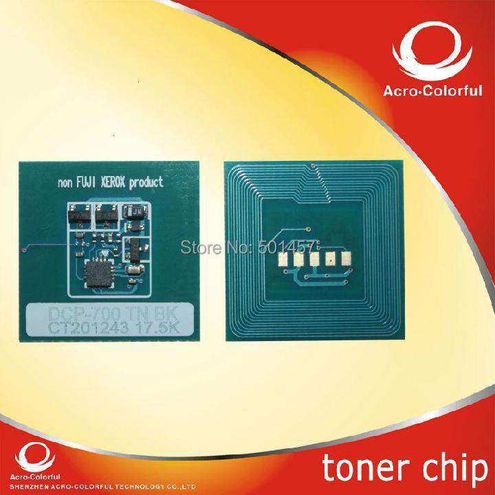 Reset Toner chip laser printer spare parts for Xerox Digital Color Press 700 700i Cartridge reset chip 1pcs cga s006e cgrs006a cgr s006e cgr s006a 1b bp dc5u rechargeable camera li ion battery for panasonic bp dc5 e