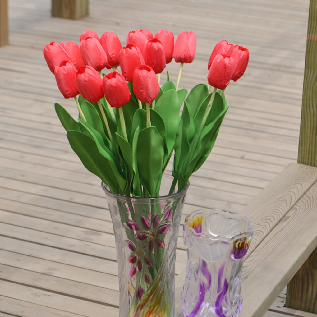 Aliexpress.com : Buy 2pcs Living Room Artificial Flowers