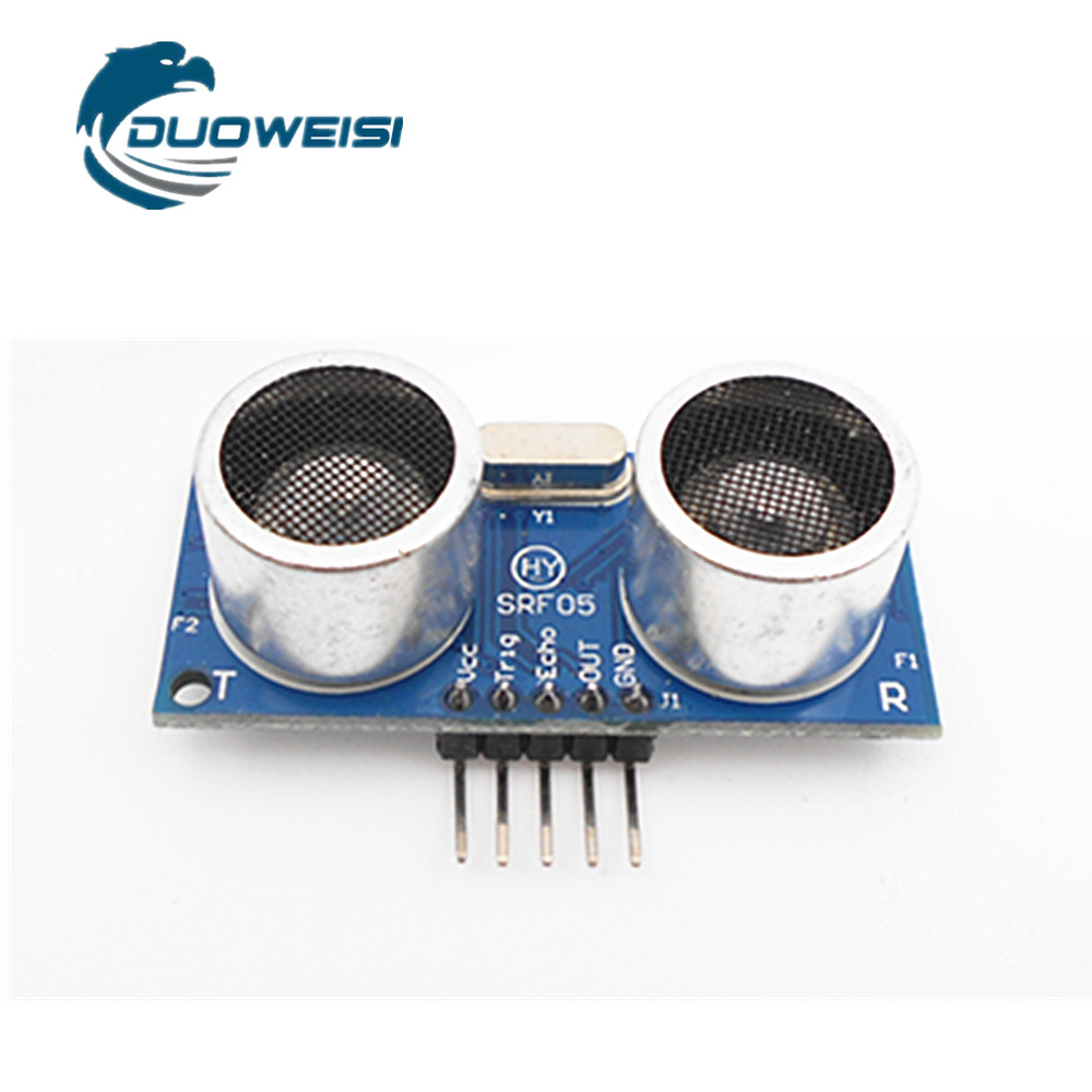 HY-SRF05 Ultrasonic Distance Sensor Measuring Sensor Module US