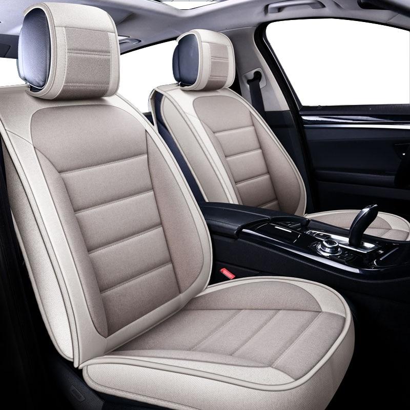 Car wind car seat cover for kia ceed 2017 cerato k3 sportage 3 4 spectra soul rio 3 4 picanto cerato cover for vehicle seat