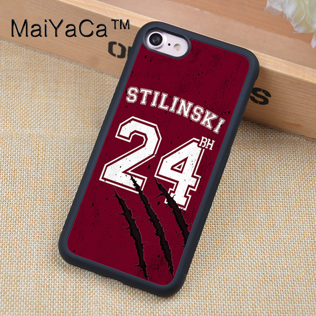 coque iphone 6 stilinski