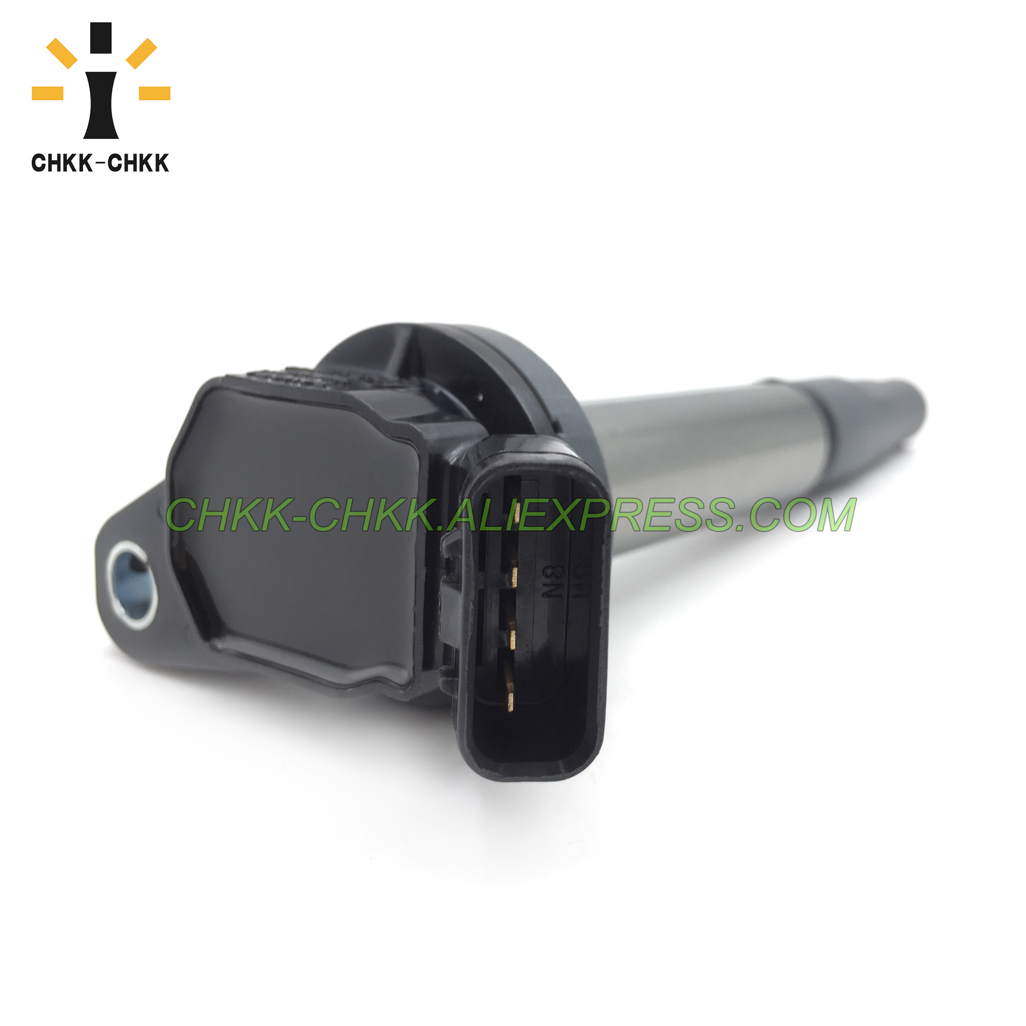 CHKK CHKK new Ignition Coil OEM 90919 C2005 for Toyota Corolla ZRE120 ZRE15 ZRE18 RAV4 Yaris 90919C2005 in Ignition Coil from Automobiles Motorcycles