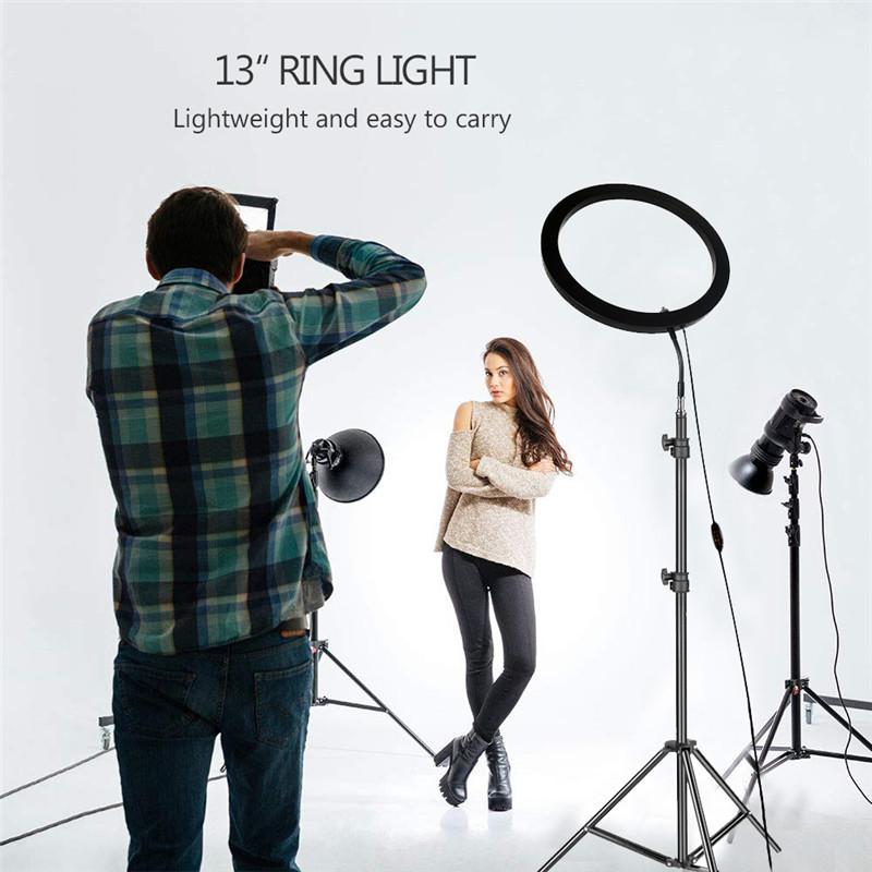 Tiktok Ring Light