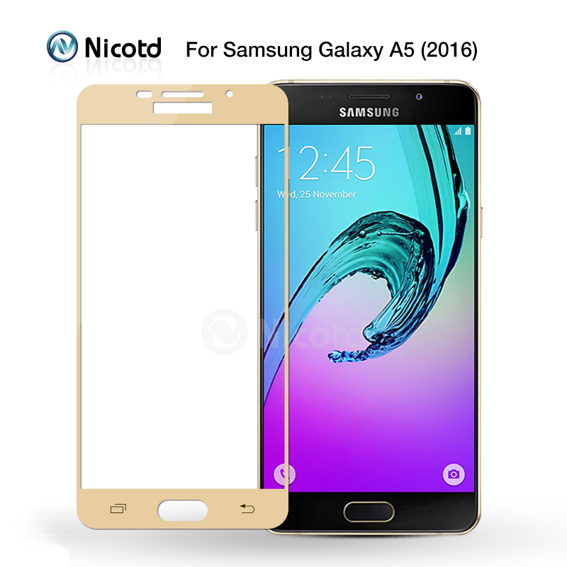 Samsung Galaxy A5 (2016)-