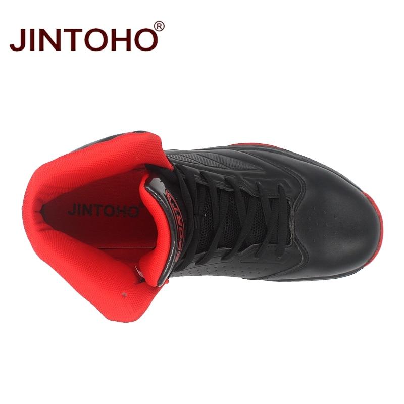 Se Scarpe Scarpe Se Sport hong basket marca Jintoho buon mercato all'aria Lan a di lusso aperta Hei da Uomini da Se basket di RYxtqwzU