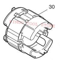 AC220V 635108-7 Stator Veld Vervangen Voor Makita TD0101