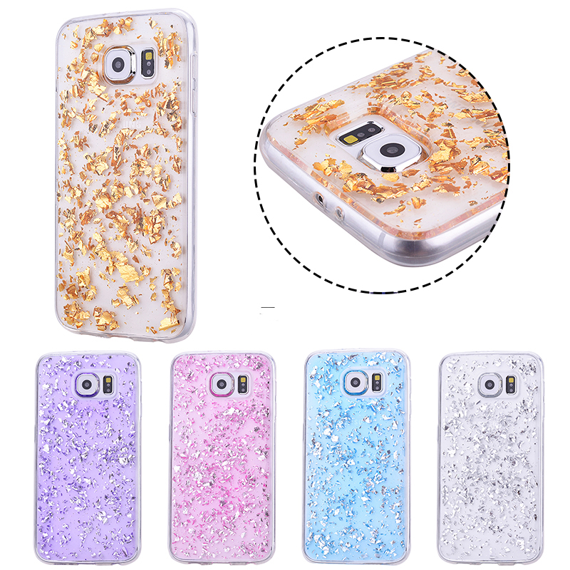 coque samsung galaxy s6 brillante