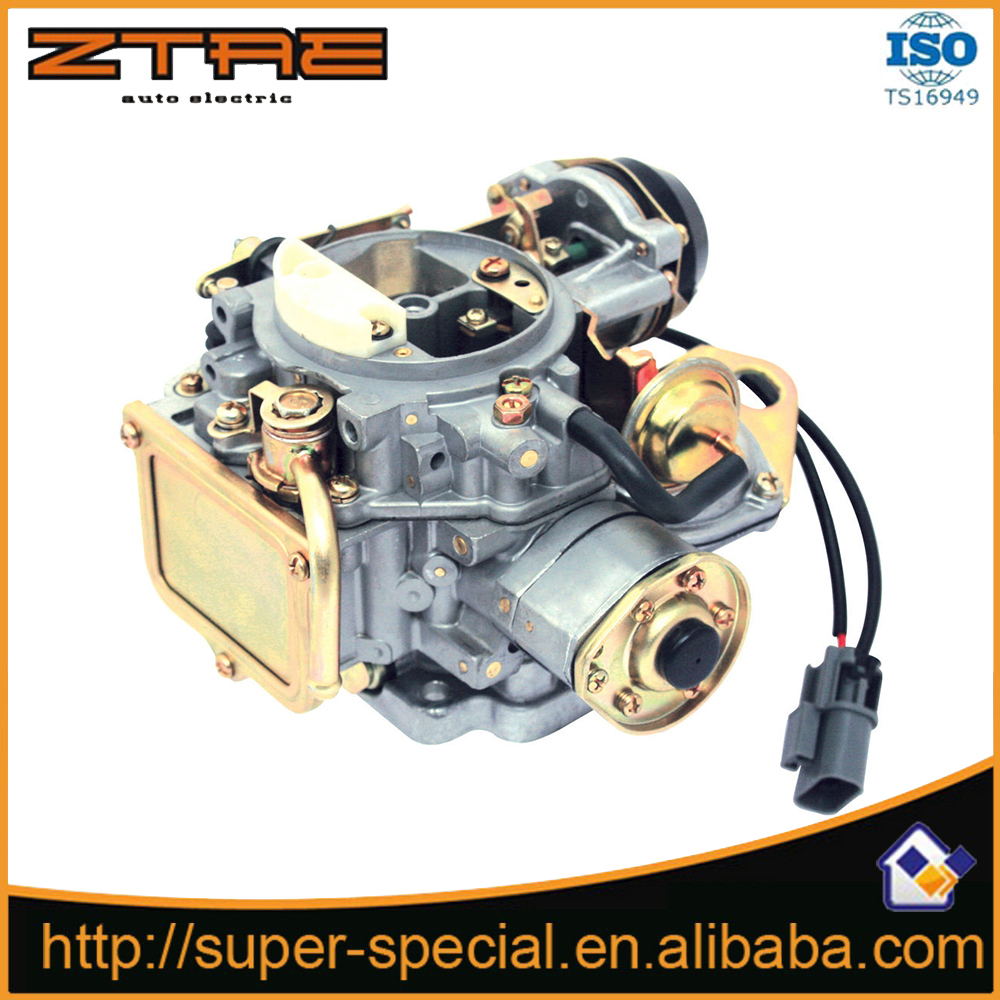 Brand New Car Carburetor Fit for NISSAN engine 1983-1986 16010-21G61 CARBURETTOR carb for Nissan 720 pickup 2.4L Z24 new carburetor fit for willys jeep solex design civilian l head t 069