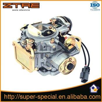 Brand New Car Carburetor Fit for NISSAN engine 1983-1986 16010-21G61 CARBURETTOR carb for Nissan 720 pickup 2.4L Z24