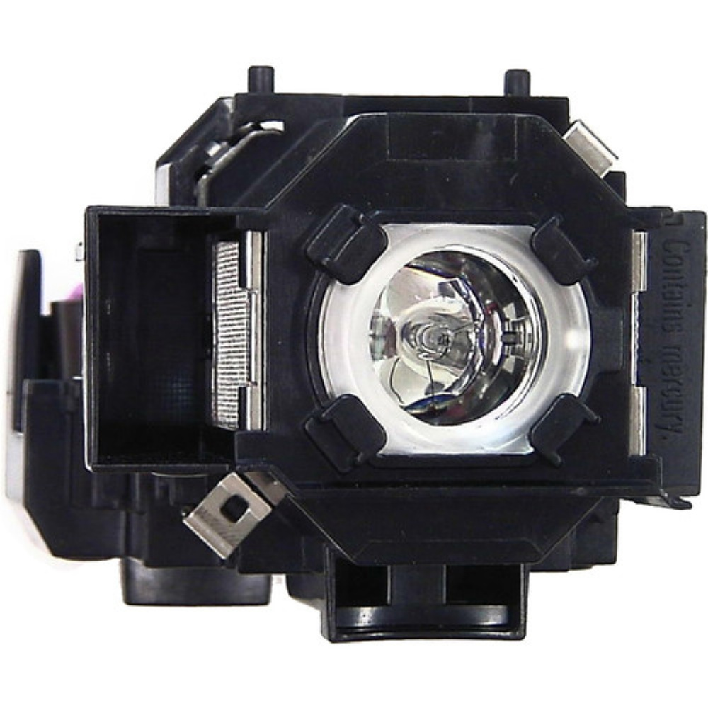 AWO Original Replacement FIT For Elplp33 HOME 20 / MovieMate 25 / MovieMate 30S / PowerLite S3 Projector Lamp awo 100