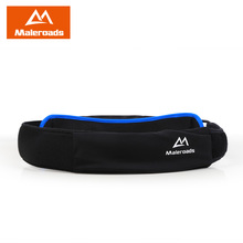 Maleroads Running Waist belt bag