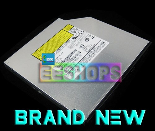 ФОТО New Laptop Internal 12.7mm SATA Blu-ray Optical Drive for Sony BC-5501S Bluray Combo BD-ROM 8X DVD RW Burner Lightscribe Case