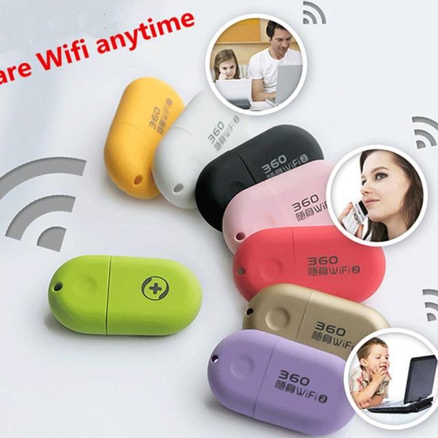 WiFi модем