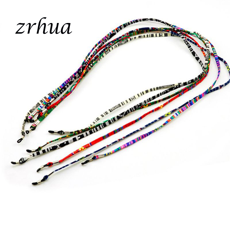 ZRHUA High Quality New Outdoor Spectacle Glasses Sunglasses Sports Band Strap Belt Cord Holder Sunglasses Eyeglasses Wholesale