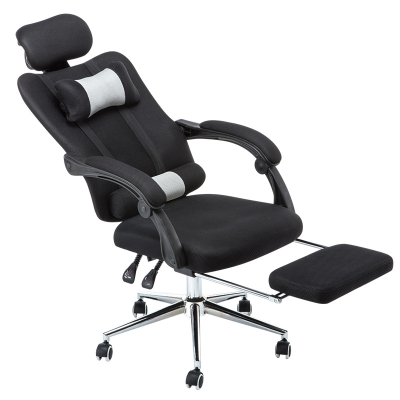 Racing Office Chair Ergonomic High Back Recliner Computer Desk Chair Office Furniture Gaming Chair Ergonomic Design Racing Chair