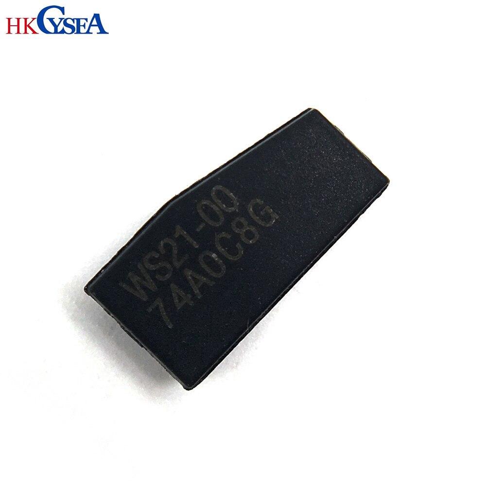 Hkcysea Высокое качество кодовый чип h 8a чип углерода 128bit для Toyota RAV4 Camry