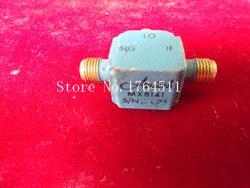 [BELLA] Aertech MX8141 RF/LO,: 12,7 GHz: DC-6GHz RF mezclador coaxial