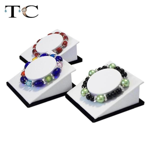 Jewelry Organizer free Shipping Wholesale 3pcslot Bracelet Jewelry