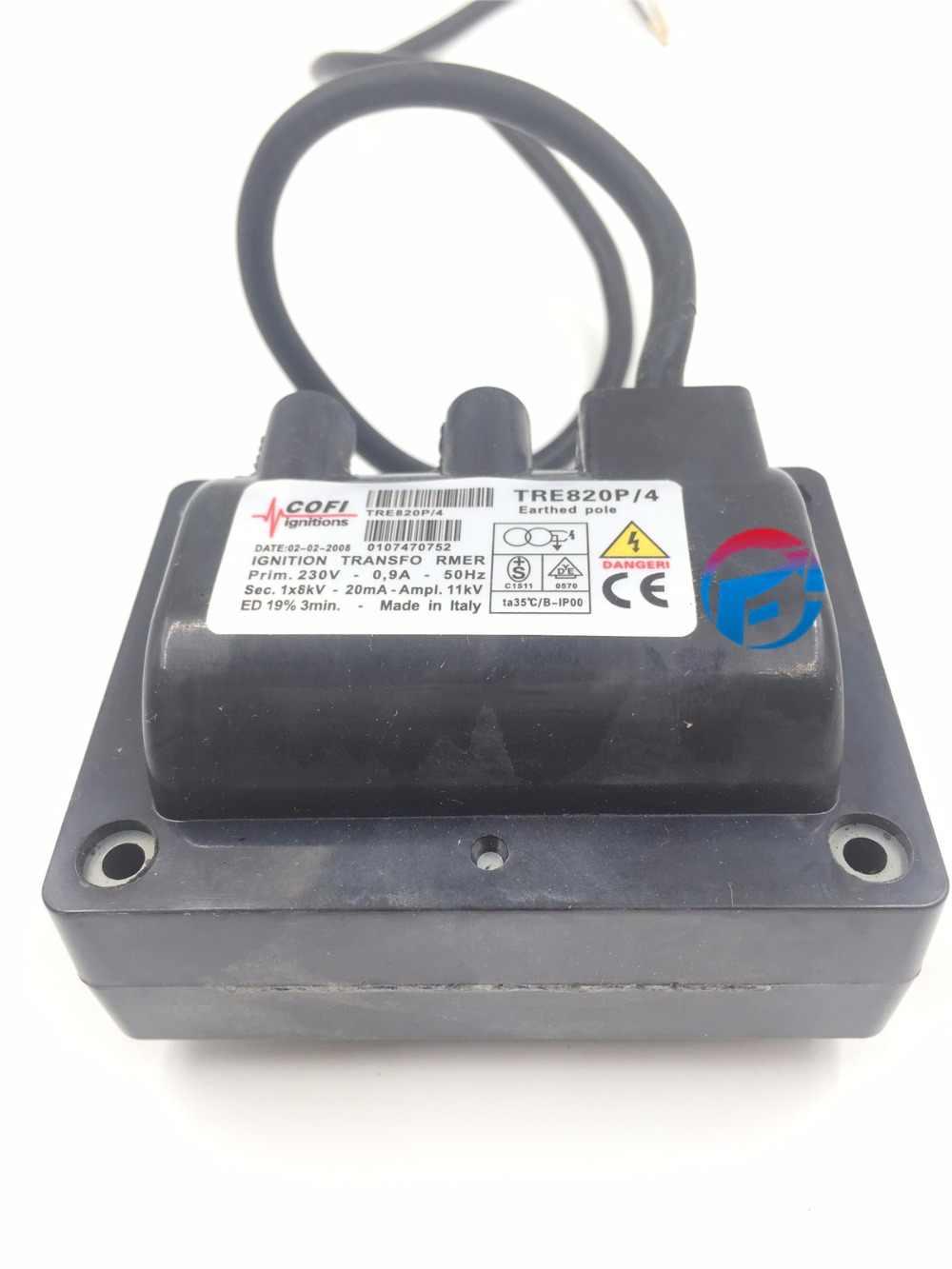 COFI IGNITIONS TRE820 230V ELECTRONIC IGNITION TRANSFORMER