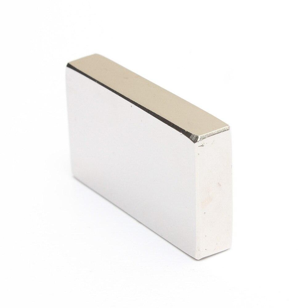 Neodymium Magnets Time-limited Hot Sale Imanes 2 Pcs/lot _ Big Super Block Cuboid Magnets 47x28x9mm Rare Earth Neodymium N50 time limited 5pcs lot 100