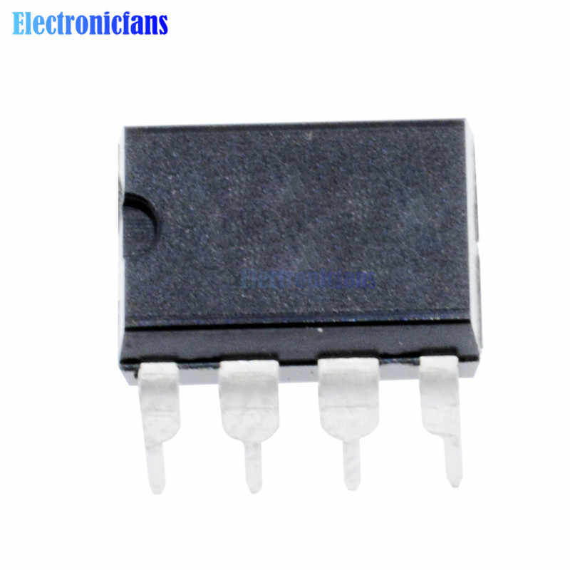 10Pcs LM358P LM358N LM358 DIP-8 OPERATIONAL AMPLIFIERS IC 358P new and original IC
